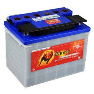 BANNER ENERGY BULL 95551 72Ah(K20) 85Ah(K100)