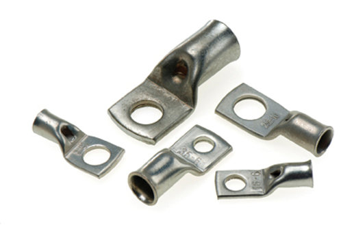 COPPER TUBE TERMINALS for 25mm2 Cable (Pairs)