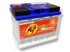 BANNER ENERGY BULL 95501 60Ah(K20) 70Ah(K100)