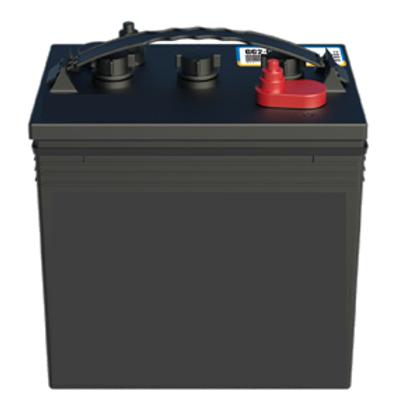 GC2 6/225 - 6V 225Ah GC2 - 105 (T105/CR225)