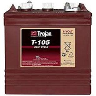 TROJAN T105 6V 225Ah Battery