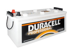 Duracell Professional Battery