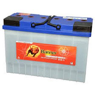 BANNER ENERGY BULL 95901 115Ah (K20) 135Ah (K100)
