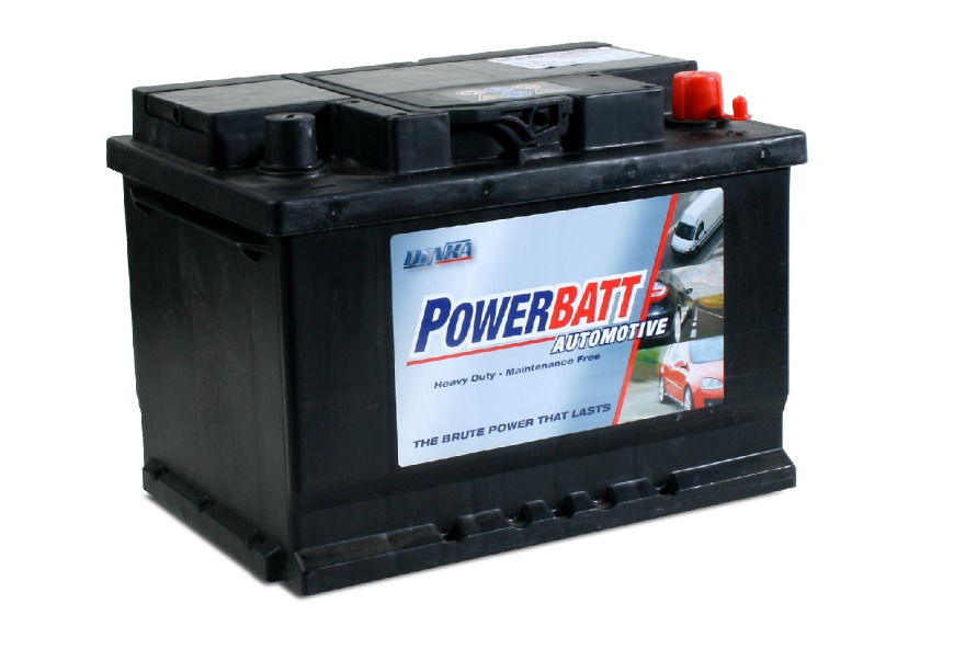 Powerbatt Automotive Battery