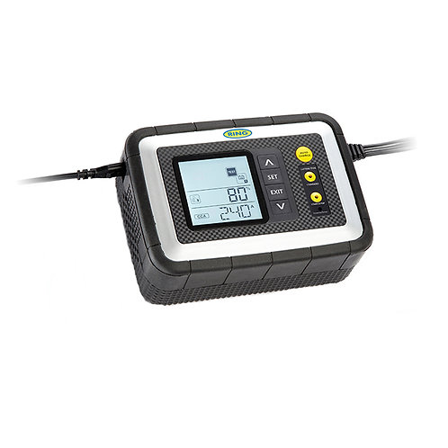 RING RSC612 12A Auto Charger/Tester