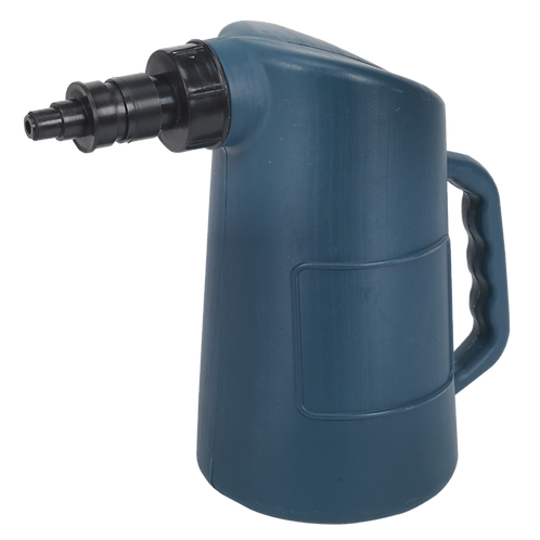Auto Stop Battery Watering Jug