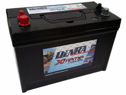 DXL100 Sealed Leisure Battery 85Ah