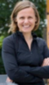 Anja Neu-Illg, Pastorin in Hamburg, Gemeinde, Radio, Stille, Bibliolog