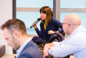 Susanna Zuccarini - Sviluppo Mercato e Servizi Invitalia