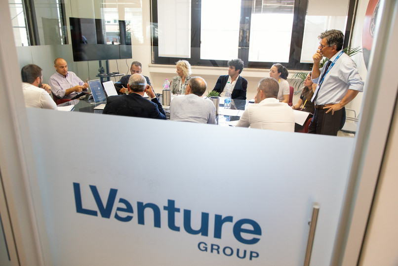 Selection Bootcamp @ LVenture Group & LUISS EnLabs Hub