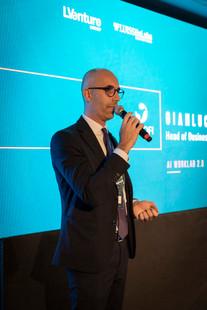 Gianluca Ferri - Country Business Operat