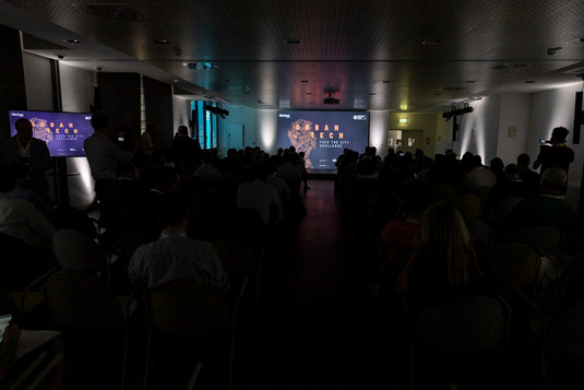 Launch Event @ LVenture Group & LUISS EnLabs Hub