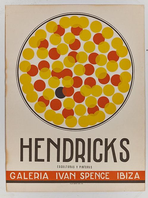 Donald Hendricks Estate