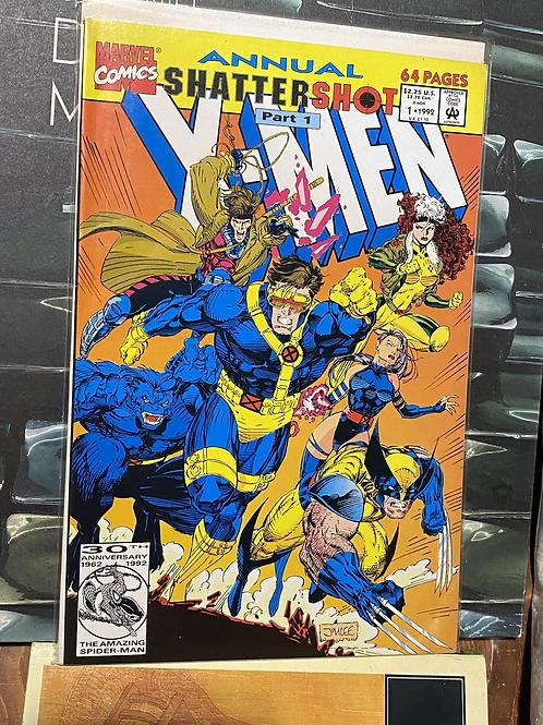 Comic Book (Winter bundle-up pack 6)