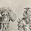 Thumbnail: Untitled (man on a horse)