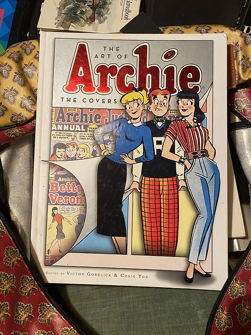 Archie: The Covers