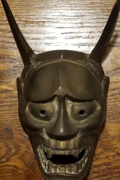 Brass devil