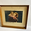 """Thumbnail: Framed picture of Cary grant & ingrid bergman """"Indiscreet"""""""