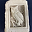 Thumbnail: Stone carved owl