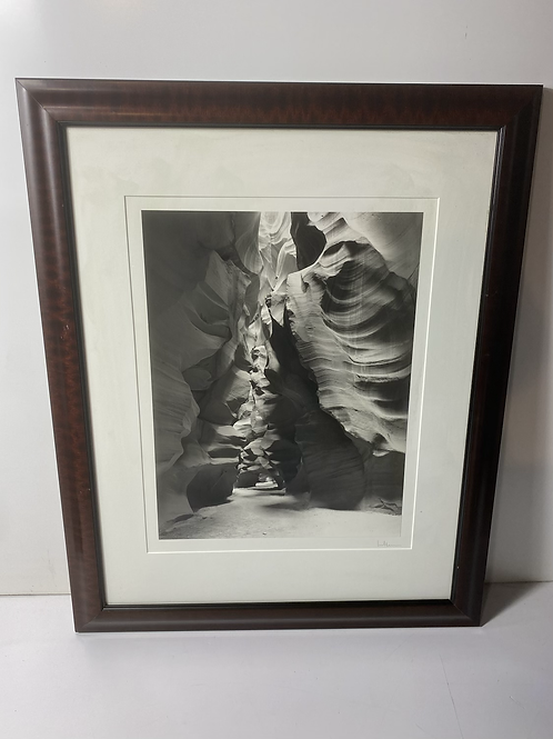 James F. Danis Photography (Antelope Canyon) (set of 4)