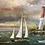 Thumbnail: Sailing by C. Vevers