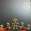 Thumbnail: Yellow Lightning wall mount