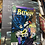 Thumbnail: Comic Book (Winter bundle-up pack 6)