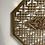 Thumbnail: Hand carved garden ornaments - dragon/phoniex