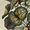 Thumbnail: Cyclamen silk screen print