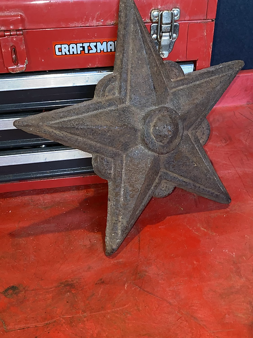 18th Century Masonry Star