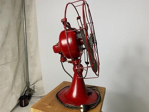Vintage 1950s Fan