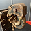 Thumbnail: Rustic Hitch (The tortoise head)