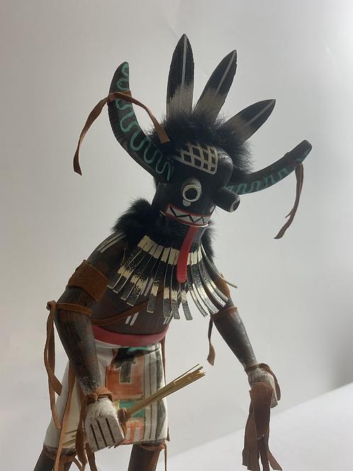 Hu Pachavu by Ron Largo