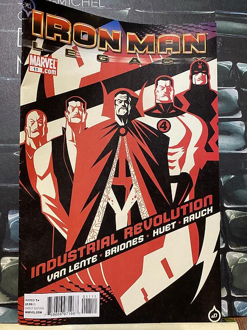 Comic Book (Winter bundle-up pack 10)