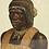 Thumbnail: Tribal Villager watercolor