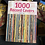 Thumbnail: 1000 Record Covers - by Michael Ochs (Hardcover)