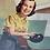 Thumbnail: Miss Rheingold 1956 print.