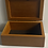 Thumbnail: Jewelry box with Inlaid Ram Image (Aries)