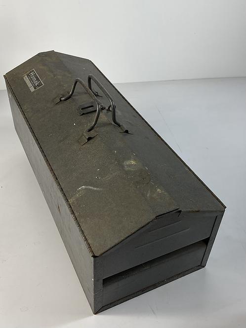 Vintage Homak tool box
