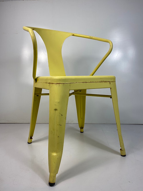 Mellow Yellow chair (6 chairs)