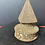 Thumbnail: Rustic Fence post / (paper weight)
