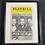 Thumbnail:  Various signed Broadway playbills