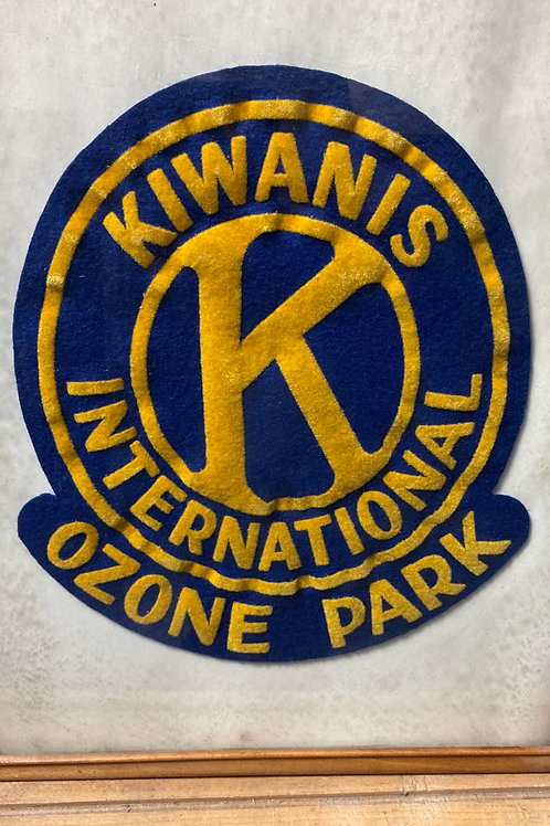 Kiwanis international ozone park
