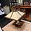 Thumbnail: Vintage Authentic Frank Lloyd Wright Taliesin Table Lamp, by Yamagiwa
