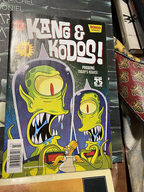 Comic Book (Winter bundle-up pack 8)