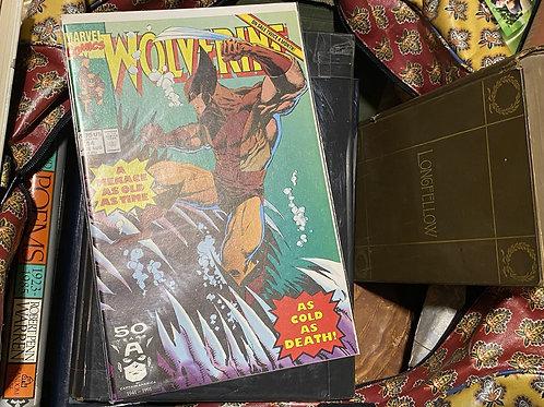 Comic Book (Winter bundle-up pack 3)
