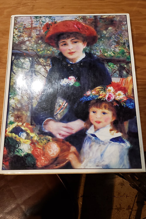Renoir, His Life, Art, And Letters. Barbara Ehrlich White
