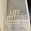 Thumbnail: Life on the outside : the prison odyssey of Elaine Bartlett