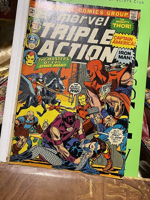 Comic Book (Winter bundle-up pack 21)