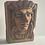 Thumbnail: Terracotta Native American mascaron